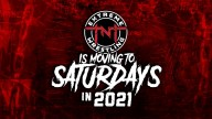 TNT Extreme Wrestling is moving to Saturdays